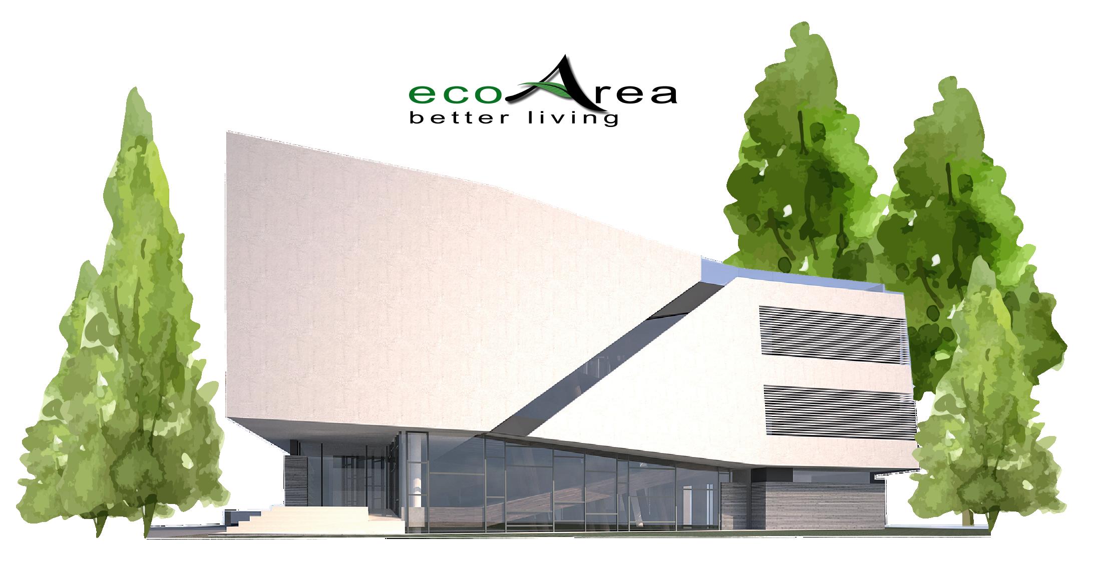 Immagine esterna dell'azienda Impresa Green